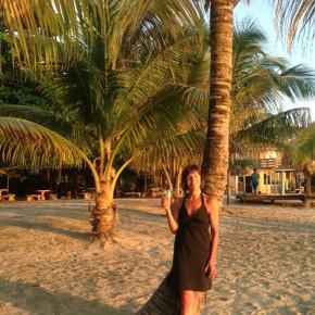 Ann-palm-tree