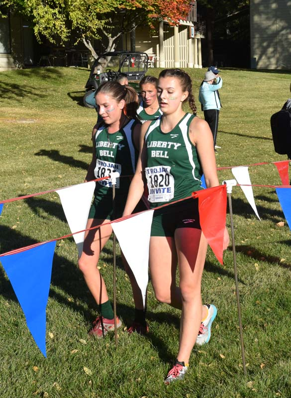 Mountain Lions sweep league XC titles on LBHS course