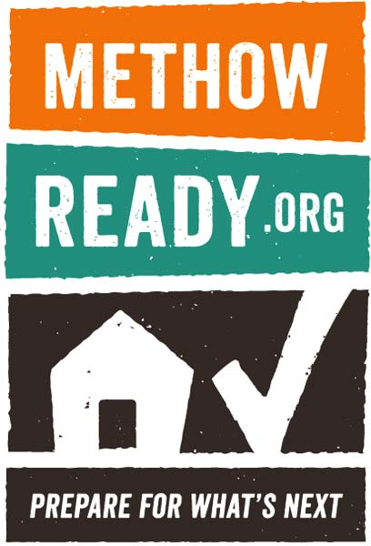 "Graphic courtesy MethowReady The MethowReady campaign launches this weekend at the Methow Valley Farmers Market with a ""Preparedness Fair."""
