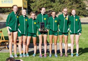 LBHS sweeps team, individual titles in B league XC